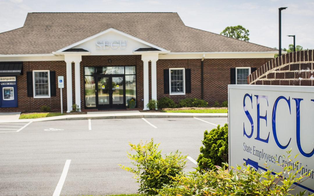 State Employees' Credit Union – Pilot Mountain